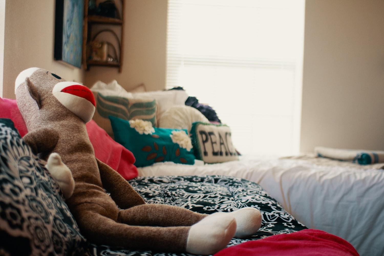 crib to toddler bed