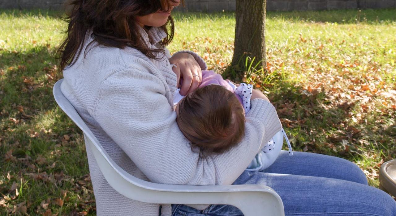 breastfeeding concerns