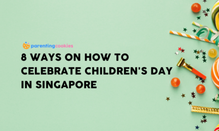 8 Ways On How To Celebrate Children's Day Singapore