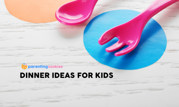 4 Dinner Ideas For Kids To Love