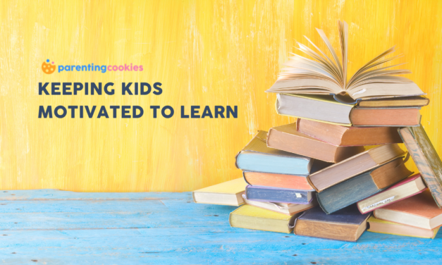 Keeping Your Primary Schooler Motivated To Learn In 7 Easy Ideas