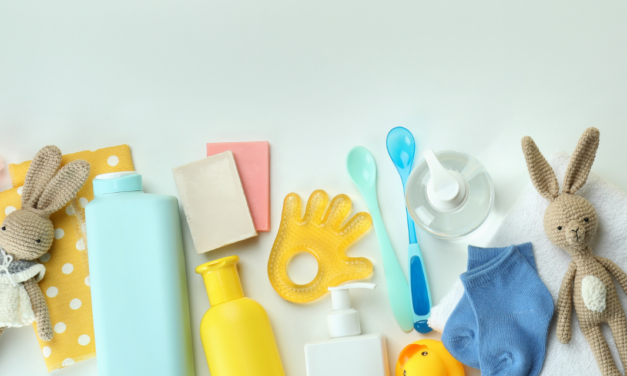 Personal Hygiene, And How To Teach Kids Why It's Important